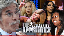 'Celebrity Apprentice' -- Geraldo Rivera, Kate Gosselin Among the New Contestants
