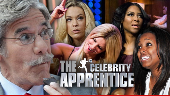 Celebrity Apprentice Cast 2017: The New Contestants ...