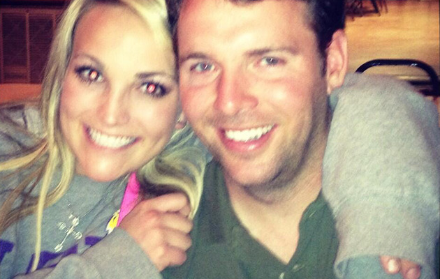 Jamie Lynn Spears Ties the Knot!