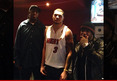 Mike Evans -- First Pic With Cash Money Sports Crew