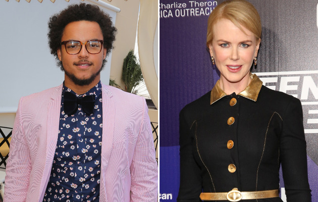 "Connor Cruise on Relationship With Nicole Kidman: ""I Love My Mom"""
