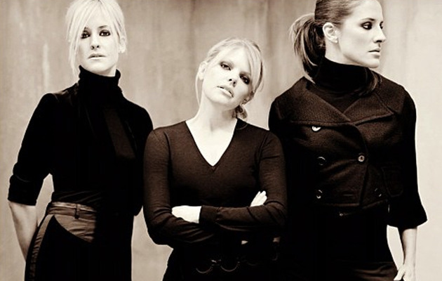 "Video: Dixie Chicks Cover Miley Cyrus' ""Wrecking Ball"""