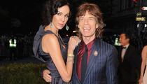 L'Wren Scott Dead, Mick Jagger's Designer Girlfriend Commits Suicide