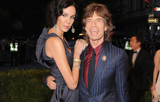 L'Wren Scott Dead, Mick Jagger's Designer Girlfriend Commits Suicide