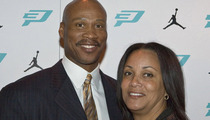 Byron Scott -- NBA Champ Files for Divorce ... After 29 Year Marriage