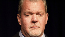 Jim Irsay -- Colts Owner Checks Into Treatment Facility ... After DUI Arrest