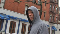Channing Frye -- Here's a LOCK for Your March Madness Bracket