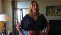'Dukes of Hazzard' Wife -- I Want to be a Bev Hills Housewife!