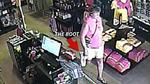Hulk Hogan Surveillance Video -- Middle-Aged Thieves Caught on Tape!
