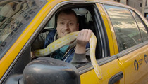 'Snakes in a Cab' Prankster -- Suspended by the TLC ... But Hollywood Is Calling!