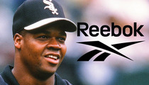 Frank Thomas Sues Reebok -- I Never Agreed to Re-Release 'Big Hurt' Shoes