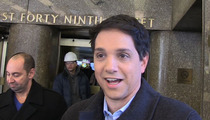 Ralph Macchio -- The Crane Kick Is BS ... Would Never Work In a Real Fight