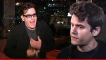 Charlie Sheen -- John Mayer's a Shady Cry Baby