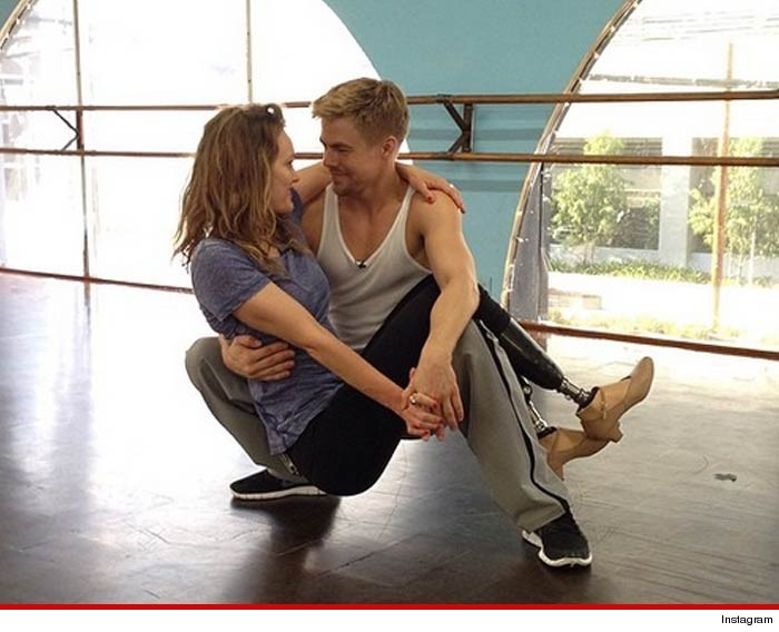Amy purdy the double amputee competing on quot dancing with the stars