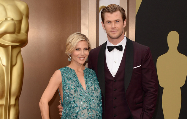 Chris Hemsworth, Wife Elsa Pataky Welcome Twin Boys!