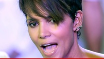 Halle Berry -- Ain't Got No Time for My Own Watch Deposition