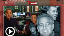 TMZ Live: Mase's Secret Divorce -- Not Such a Marriage Expert After All