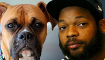 Seahawks Star Michael Bennett -- ORDERED TO PAY UP ... In Puppy Abandonment Case