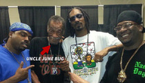 Snoop Dogg -- Uncle June Bug On Death Bed