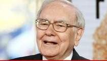 Warren Buffett -- HAHAHAHAHAHAHAH