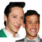 Johnny Weir Divorce Drama
