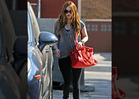 Megan Fox -- I'm Already Skinny ... After Just Having a Baby