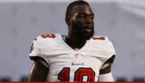 Mike Williams -- WARRANT ISSUED FOR BROTHER ... Allegedly Stabbed NFL Star