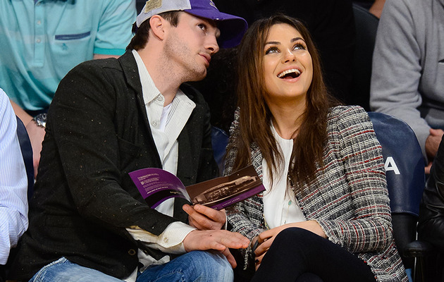 Mila Kunis Reportedly Pregnant -- Is There a Baby Bump?