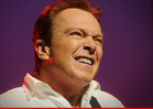 David Cassidy Ordered Into Rehab After DUI