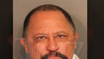 Judge Joe Brown -- Arrested After Court Meltdown