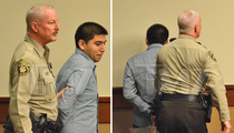 Da Brat Juror -- Sentenced To Do Homework -- After Screwing Up Trial