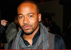 'Scandal' Star Columbus Short -- String of Arrests involving VIOLENCE