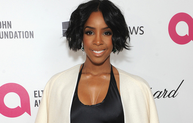 Kelly Rowland Talks Spring Trends, Skincare Must-Haves & Red Carpet Regrets!