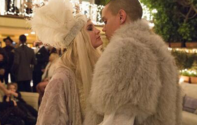 See Inside Ashlee Simpson & Evan Ross' Engagement Party