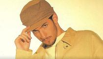 '90s R&B Singer Jon B.: 'Memba Him?!