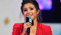"Selena Gomez Gives Post-Rehab Speech: ""I Lost Sight of Who I Was!"""