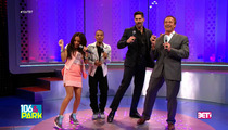 Arnold Schwarzenegger Busts Hilarious Dance Moves -- Hasta La Vista, Nae Nae [VIDEO]