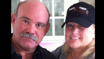 Debbie Rowe ENGAGED -- I've Changed My Mind ... I'm Marrying Marc Schaffel