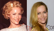 Leslie Mann: Good Genes or Good Docs?