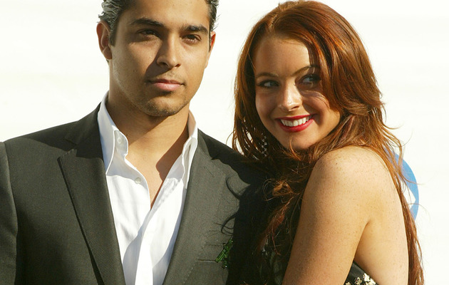 Lindsay Lohan Jokes About Hookup List, Talks Wilmer & Rehab