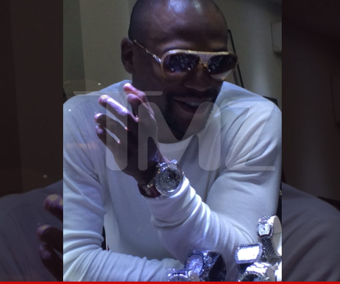 ablogtowatch major floyd hublot mayweather fight lover to during pacquiao wears watches watch wear logo