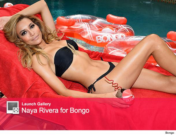 Naya Rivera Bikini