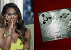 Kenya Moore 911 Call -- Post-Porsha Williams Brawl ...
