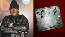 Mase -- I'm Saving Rappers' Souls ... I Could've Saved Michael Jackson, Too