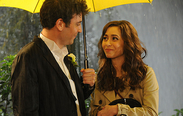 "Fans VERY Upset Over ""How I Met Your Mother"" Series Finale"