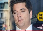 "Josh Elliott -- I Wanted Out Of ""GMA"" So Bad ... I Took a PAY CUT!"