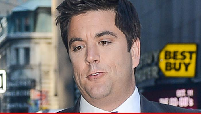 Josh Elliott Leaving GMA
