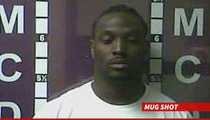 Bengals Fullback Orson Charles Arrested In Kentucky ... Allegedly Pulls Gun On Interstate