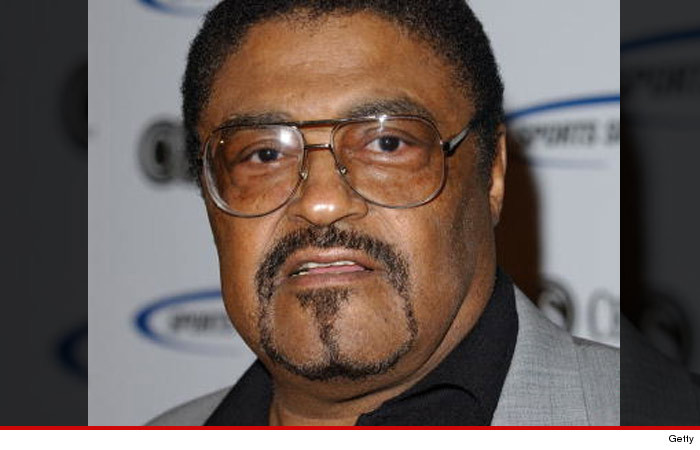 Rosey Grier Sexual Assault