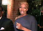 NeNe Leakes -- Kenya Moore Is a Total Fake ... Right Down to